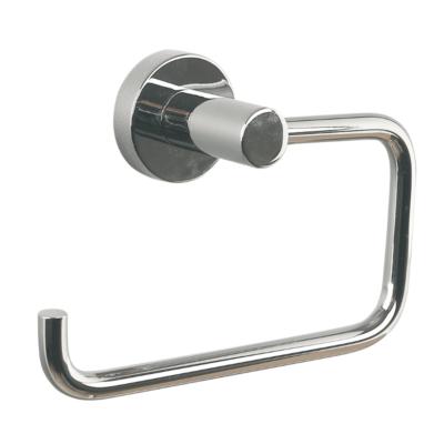 Miller Bond Toilet Roll Holder Chrome 150mm x 105mm x 45mm 8710C