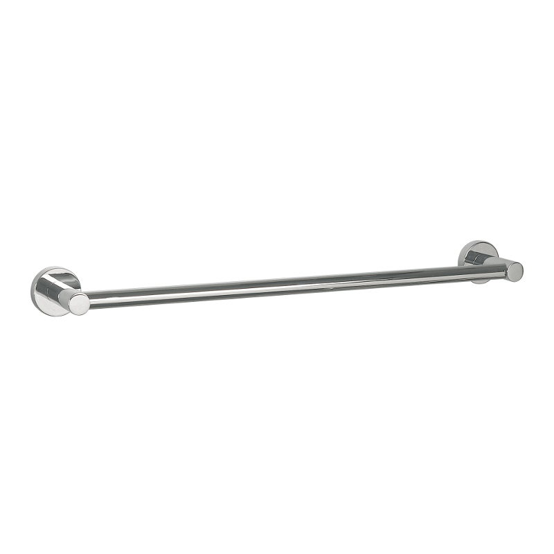 Miller Bond Towel Rail Chrome 650mm x 80mm x 45mm 8716C