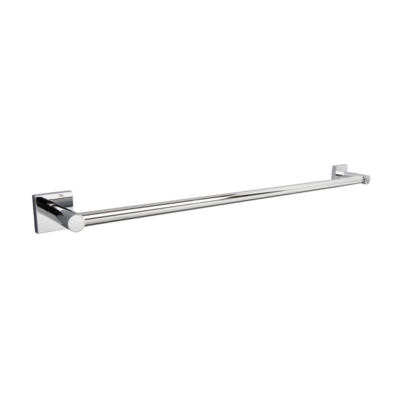 Miller Atlanta Towel Rail 495mm x 75mm x 45mm Chrome 8806C