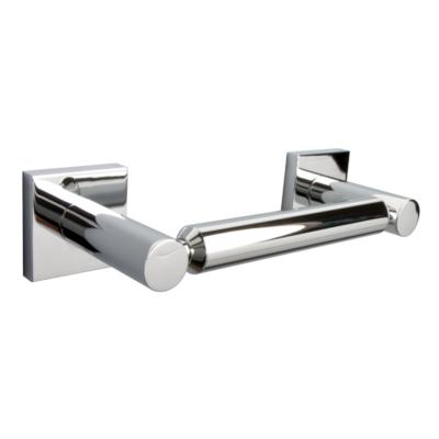 Miller Atlanta Double Post Toilet Roll Holder Chrome 190mm x 70mm x 45mm 8837C