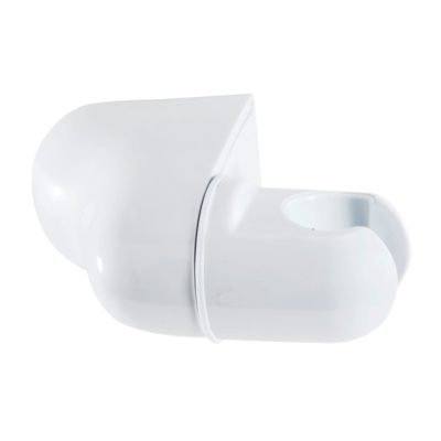 Croydex Adjustable Wall Bracket - White AM150622