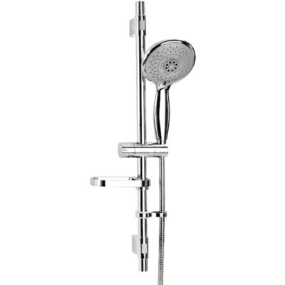 Eco Contour Four Function Shower Set Chrome 655mm AM158541