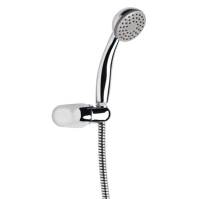 Croydex 1 Function Bath & Shower Set With Bracket AM162041
