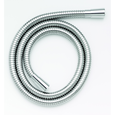 Croydex Shower Hose 1.5m with 11mm Bore Stainless Steel Chrome AM550441