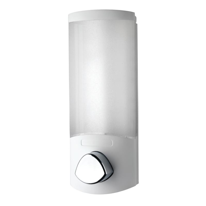 Euro Dispenser Uno - White PA660522