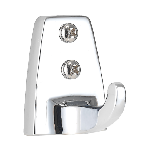 Sutton Robe Hook Chrome Plated 41mm x 33mm x 35mm QM731741