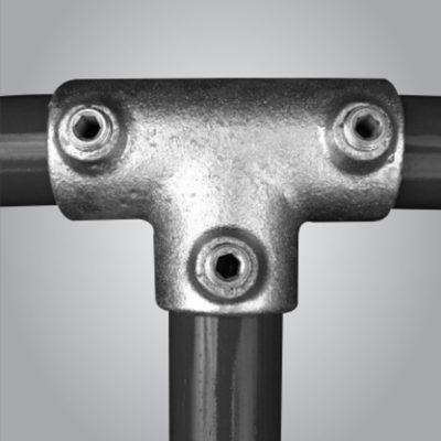 Key Clamp 104 Long Tee
