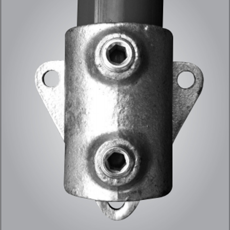 Key Clamp Structural Flush Side Palm Fixing