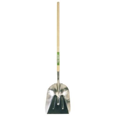 Darby LH Aluminium Grain Shovel