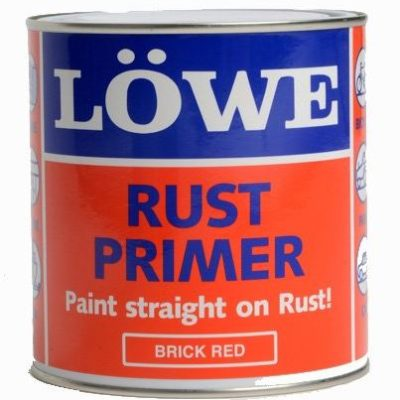 Lowe Rust Primer
