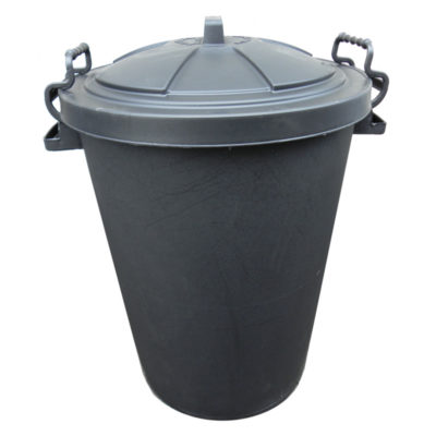 Black_Clipper_Bin