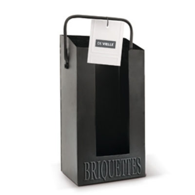 De Vielle Briquette Holder