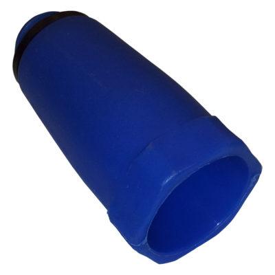 Comisa Pressure Test Plug Blue