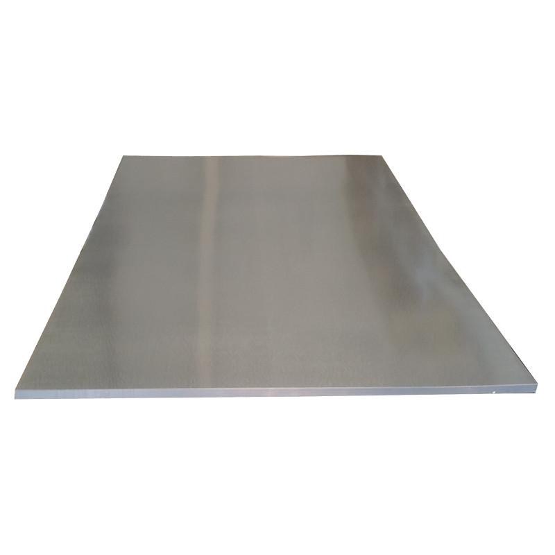 2mm thk Mild Steel Sheet