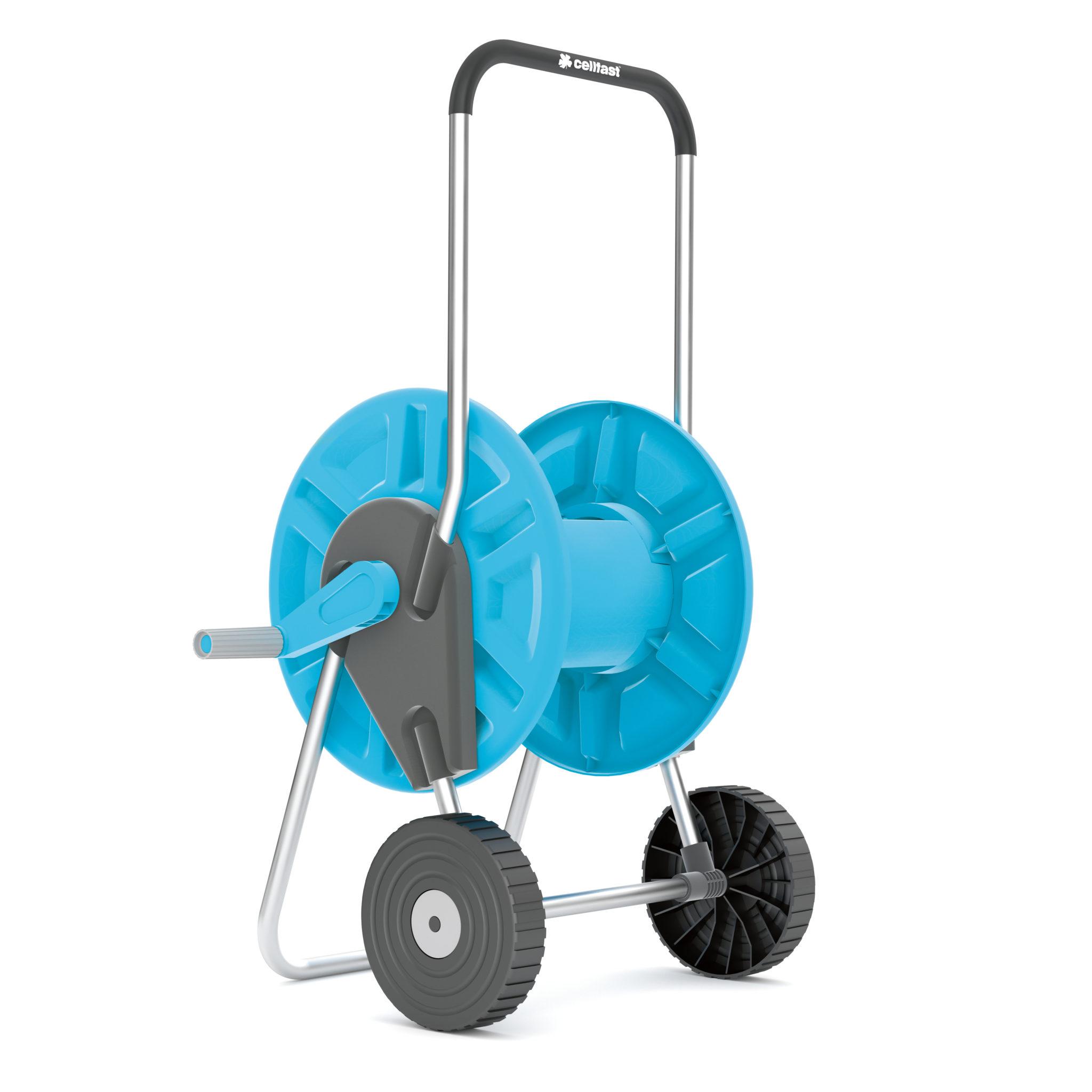 Cellfast Hose Cart Aluplus Irish International Trading