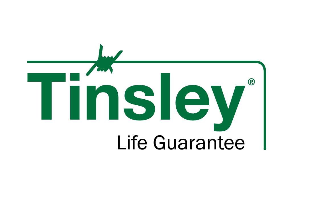 Tinsley Rylock Barbed Wire Green | Mild Steel | IITC | Tinsley