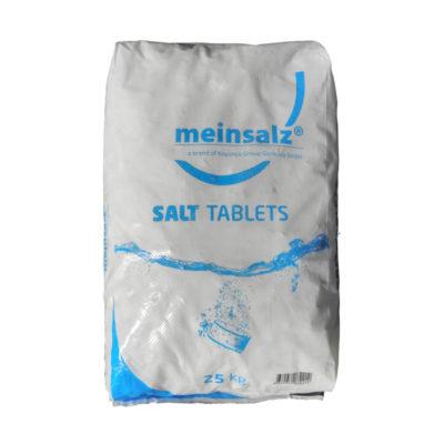 Meinsalz Tablet Type A