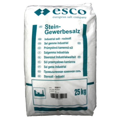 Esco Rock Salt Food Grade