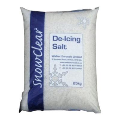 Snow Clear De Icing Salt