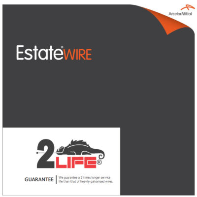 Estate Wire