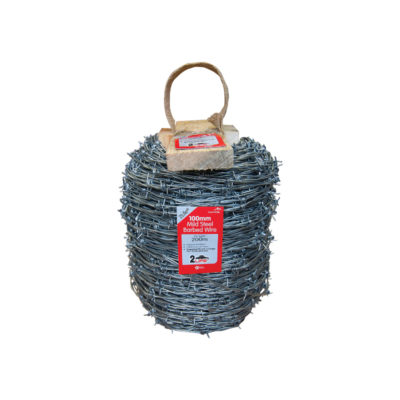 Estate Mild Steel Barbed Wire