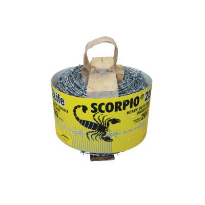 Estate Scorpio Barbed Wire High Tensile